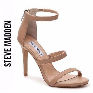 Steve Madden Feelya Sandal, Nude